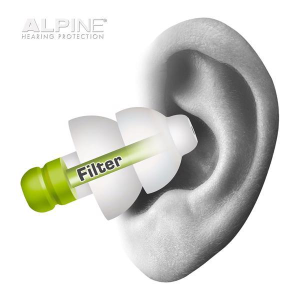nút bịt tai chống ồn đơn giản