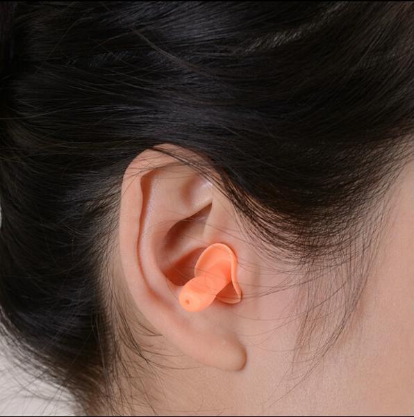 tác dụng của nút bịt tai chống ồn