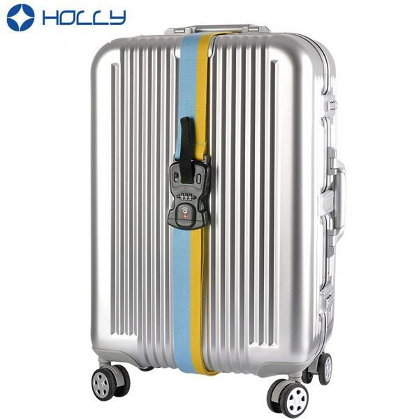 dây đai cho vali có cân điện tử