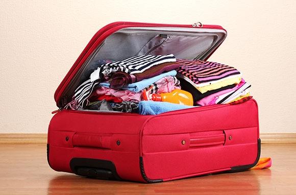mang ít hành lý khi đi du lịch Belarus