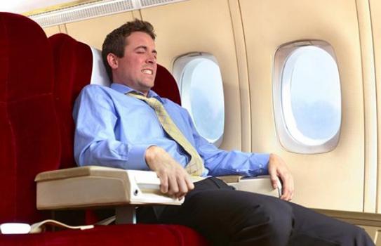 bịt tai chống ồn khi đi máy bay alpine flyfit