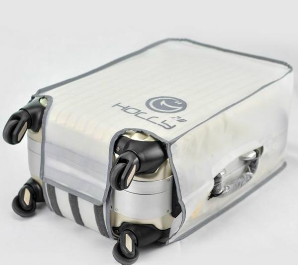phụ kiện du lịch túi bọc vali chống nước