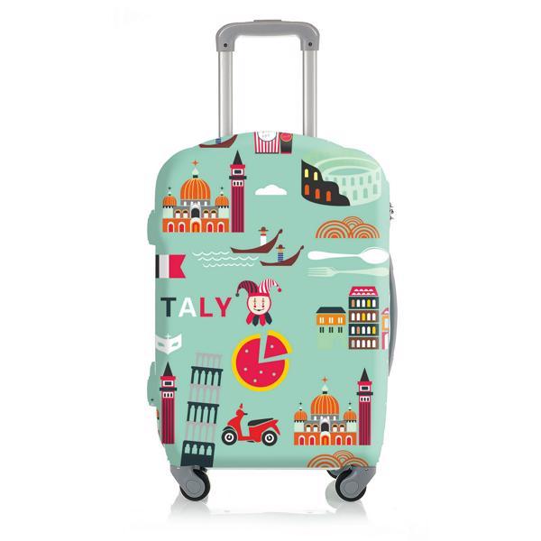 Túi bọc vali chất lượng giá rẻ