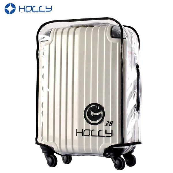 túi boc vali chống nước trong suốt
