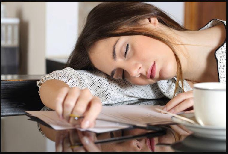 cách ngủ trưa đúng chuẩn