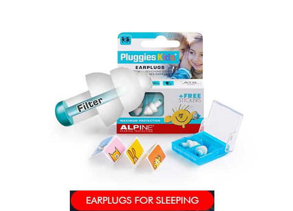 bịt tai chống ồn trẻ em alipne