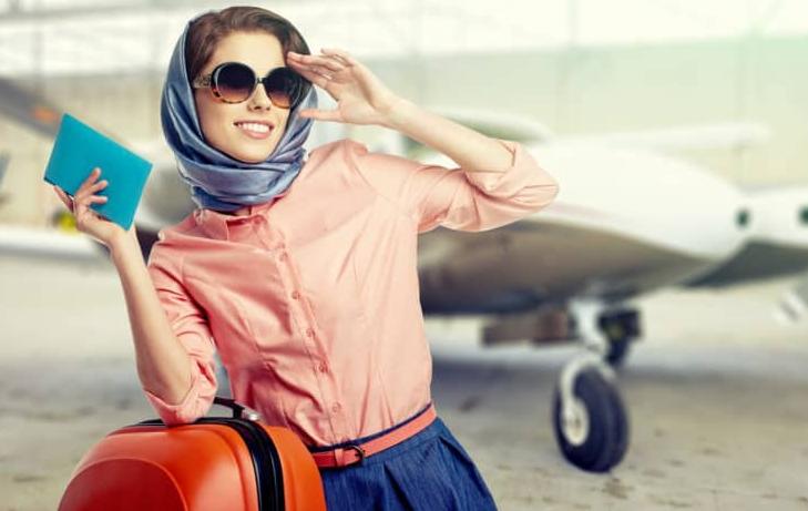 chống ù tai khi đi máy bay