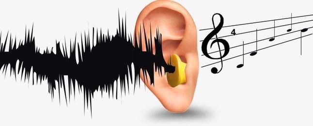 mẹo bảo vệ thính giác