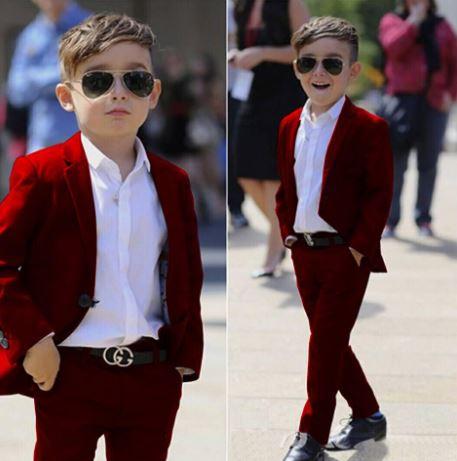 cách mix đồ thời trang cho bé trai