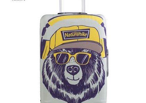 Túi bọc vali cao cấp