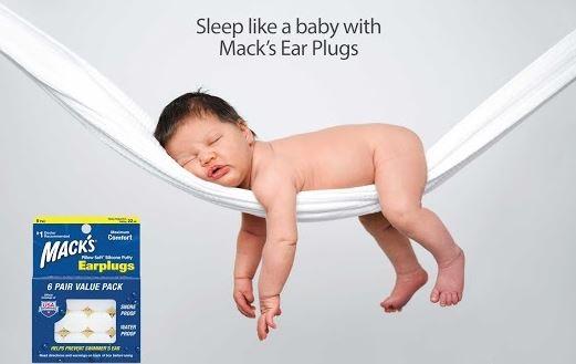 nút bịt tai chống ồn cho trẻ em