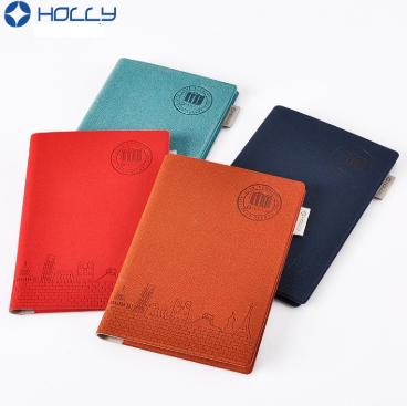 bao da passport holly với thiết kế và màu sắc trang nhã