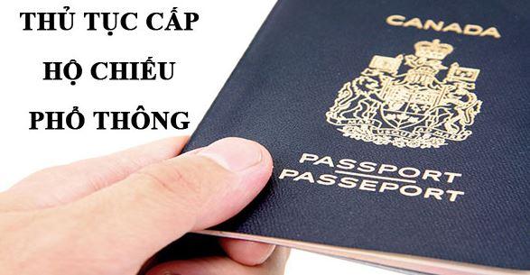 Làm passport