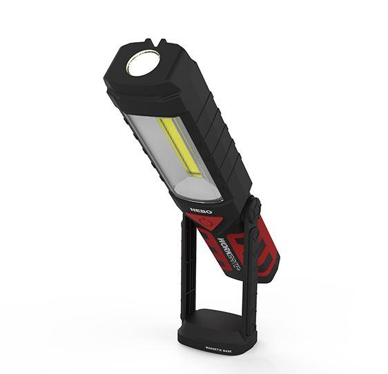 đèn pin siêu sáng nebo