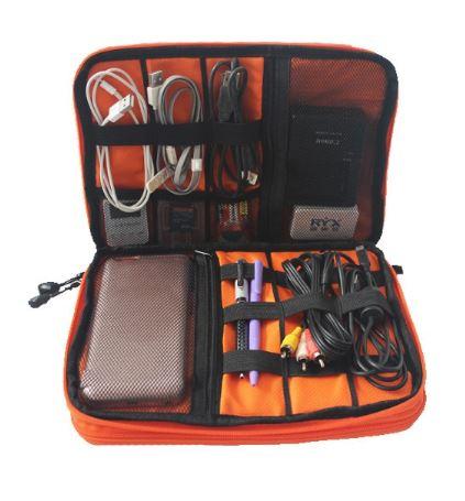 đồ dùng cần thiết khi đi du lịch nước ngoài