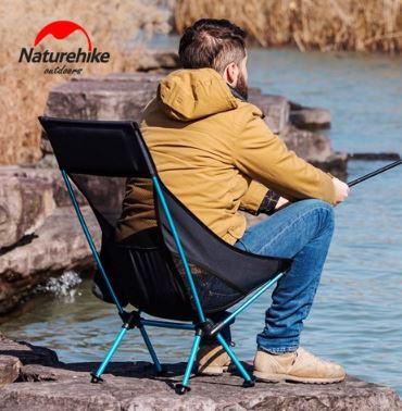 ghế xếp du lịch câu cá dã ngoại