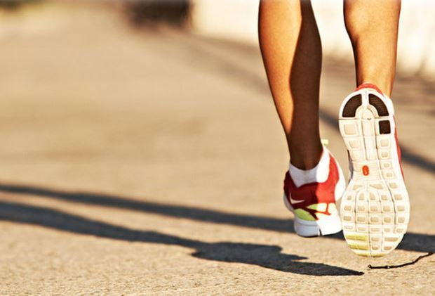 Kinh nghiệm chạy marathon