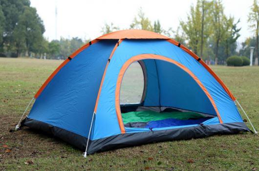 lều dã ngoại cắm trại