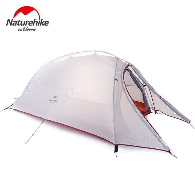 lều cắm trại naturehike cho 2 người