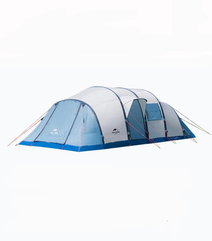 lều cắm trại cho 10 người