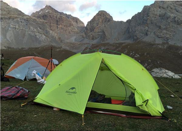 lều cắm trại 2 người naturehike