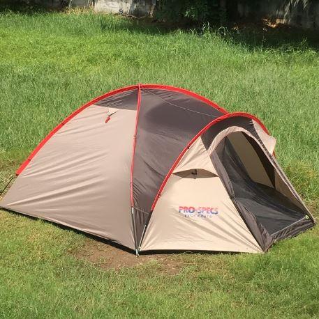 lều cắm trại cho 6 người
