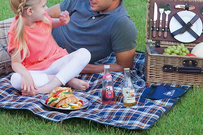 thảm picnic