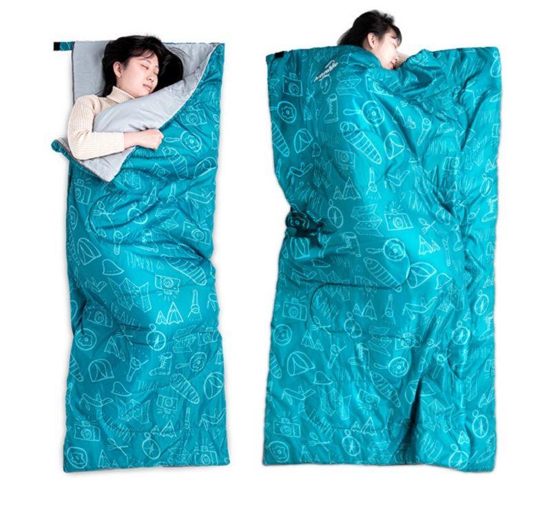 Túi ngủ Naturehike S150 NH19S150