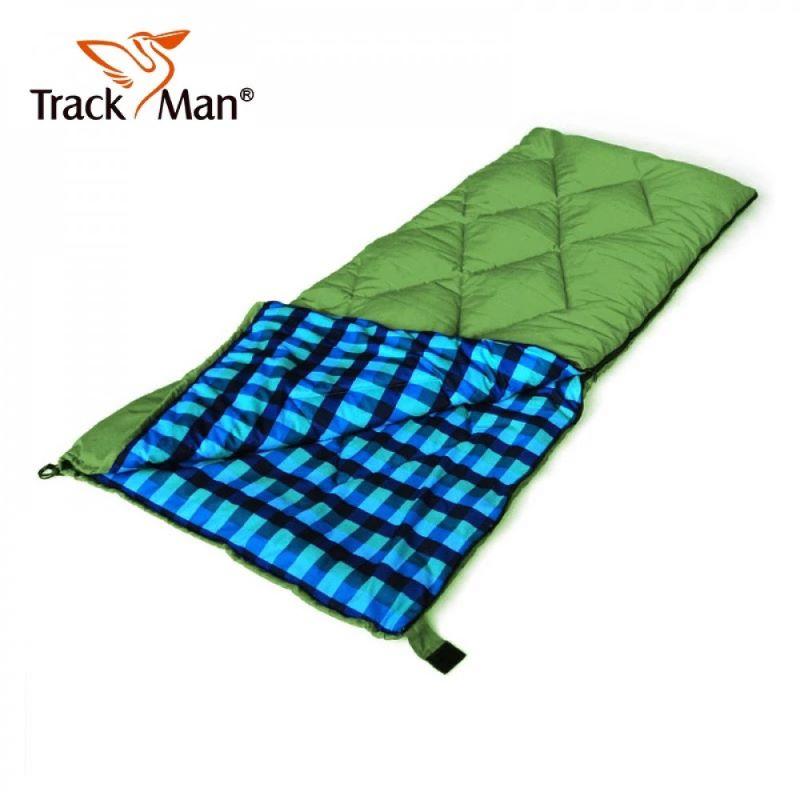 Túi ngủ Trackman TM3203 xanh lá cây