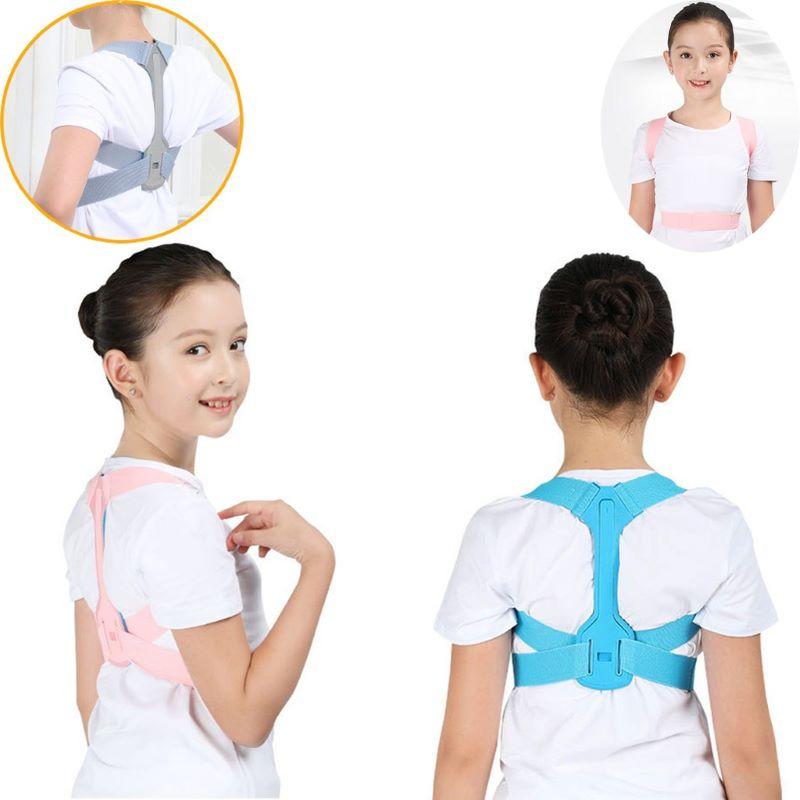 Áo chống gù lưng trẻ em