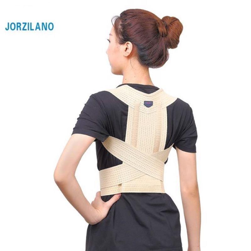 Áo đai chống gù lưng Jorzilano