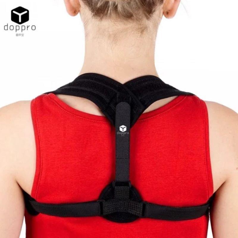 Đai đeo lưng chống gù Doppro