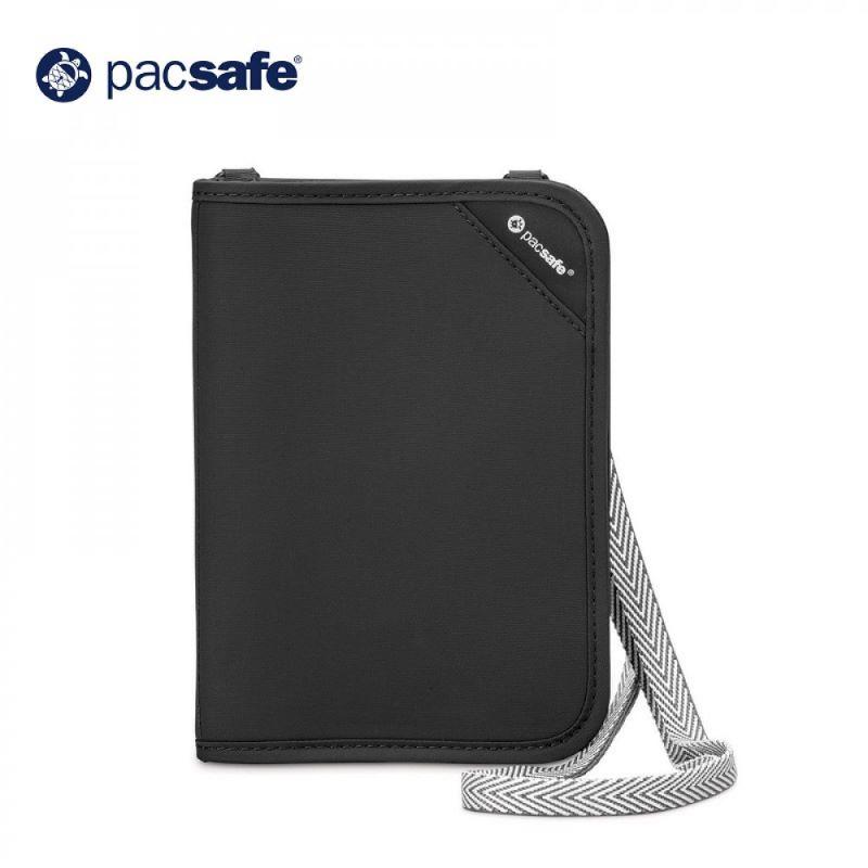 Túi đựng passport chống trộm Pacsafe